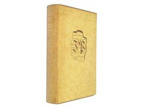 Kniha o Kosti