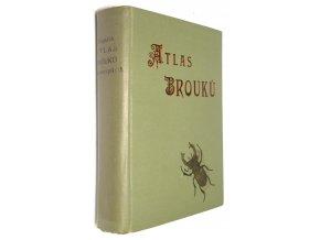 Atlas brouků středoevropských