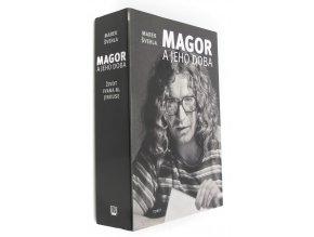Magor a jeho doba