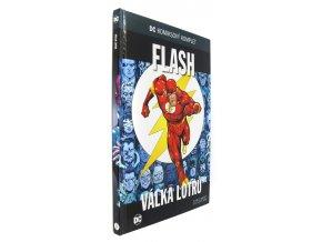 Flash: Válka Lotrů