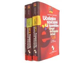 Učebnice současné španělštiny