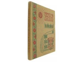 Pamětní spis vydaný na oslavu sté ročnice vynálezu litografie