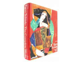 Egon Schiele: The Complete Works