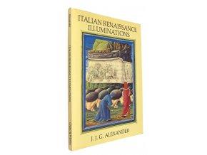 Italian Renaissance Illuminations