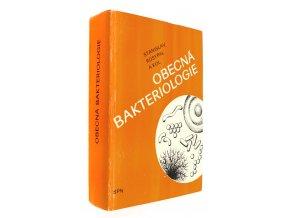 Obecná bakteriologie