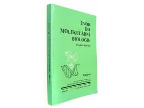 Úvod do molekulární biologie 1.
