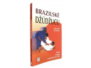 Brazilské džúdžucu