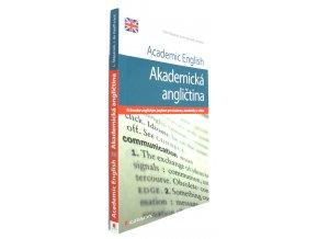 Akademická angličtina