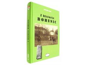 Z historie Bohunic I.