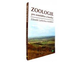 Zoologie pro zemědělce a lesníky