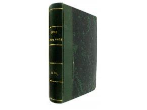 Historie literatury ruské XIX. století