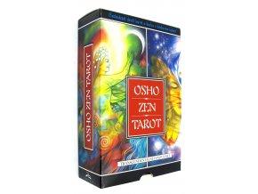 340276 osho zen tarot