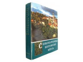 340342 ceskoslovenska historicka mesta