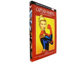 340395 captain marvel