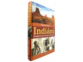 340491 indiani praobyvatele severni ameriky