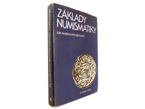 340482 zaklady numismatiky