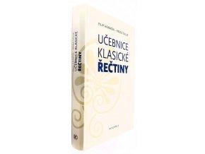 340592 ucebnice klasicke rectiny