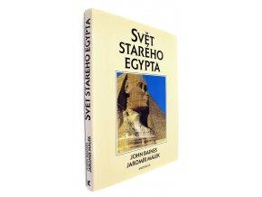 340749 svet stareho egypta