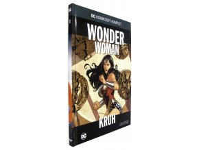 340715 wonder woman kruh