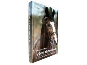 340847 vyvoj chovu koni v cechach na morave a na slovensku