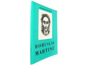 350027 bohuslav martinu