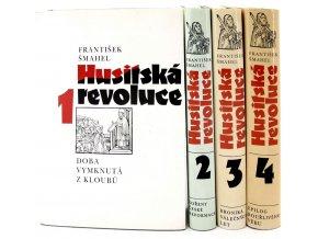 350162 husitska revoluce 1 4
