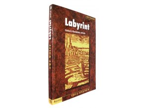 350130 labyrint cesta k vlastnimu stredu