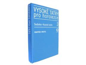 350155 vysoke tatry pro horolezce iii