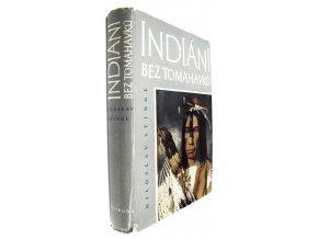350180 indiani bez tomahavku