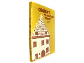 omitky historickych staveb
