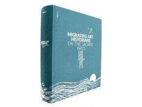 350890 migrating art historians on th sacred ways