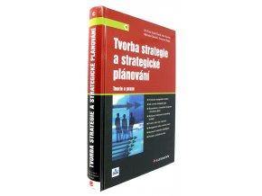 350897 tvorba strategie a strategicke planovani
