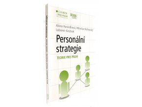 350895 personalni strategie