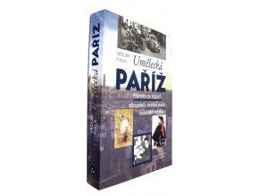 360008 umelecka pariz