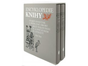 360031 encyklopedie knihy