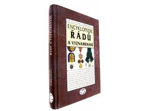360050 encyklopedie radu a vyznamenani