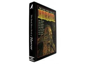 360099 the dark horse book of horror