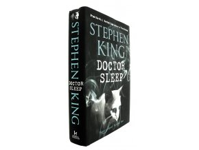 360137 doctor sleep