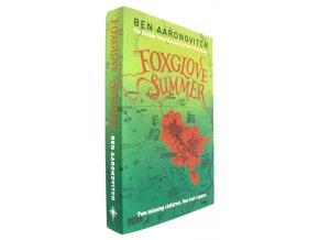 360132 foxglove summer