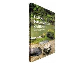 360141 umeni japonskych zahrad