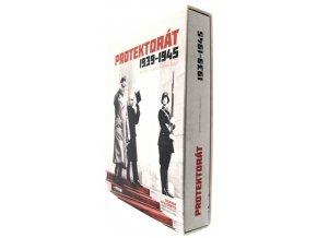 360265 protektorat 1939 1945