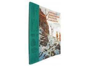 360261 civilizace moravskeho paleolitu a mezolitu