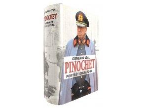 360307 pinochet portret diktatora