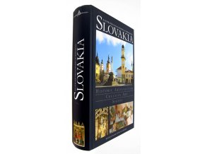 360399 illustrated encyclopaedia of monuments slovakia