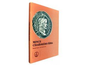 360434 mince cisarskeho rima