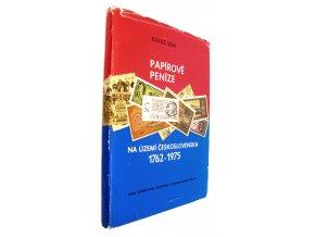 360433 papirove penize na uzemi ceskoslovenska 1762 1975