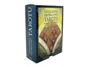 360446 velka kniha crowleyho tarotu