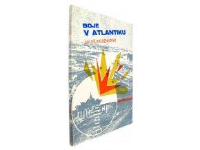 360420 boje v atlantiku