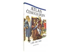 360375 atlas ceskych dejin