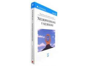 360451 neuropsychologie v neurologii
